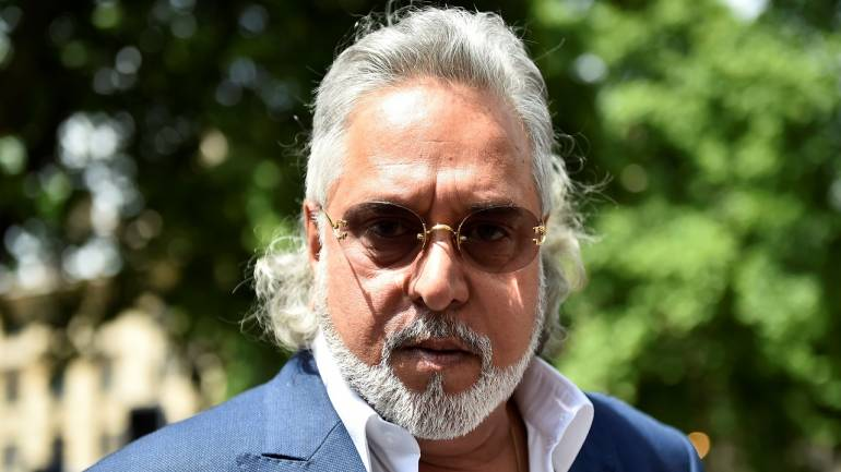 AAI requests court to declare Vijay Mallya a proclaimed offender in cheque bounce case