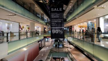 Anant Raj buys 26 percent stake in Delhi mall for Rs 225 crore