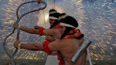Shia Waqf board to gift 10 silver arrows for Ram statue in Ayodhya