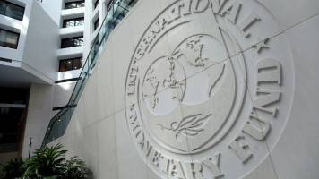 Salutary benefits from demonetisation in India: IMF