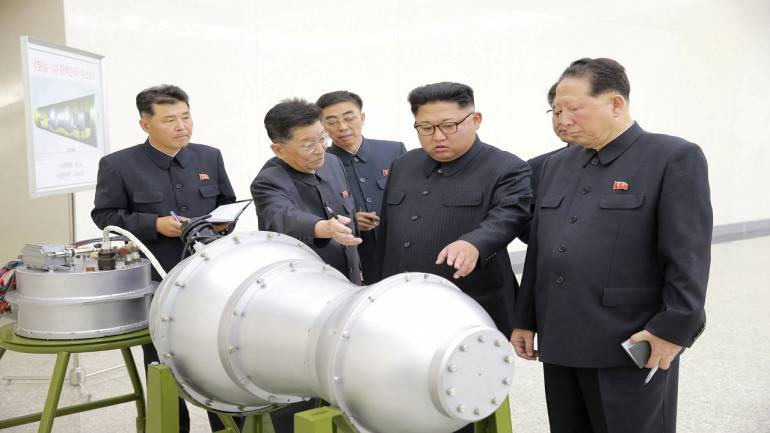 Earthquake in North Korea near nuclear test site sparks speculations of another test