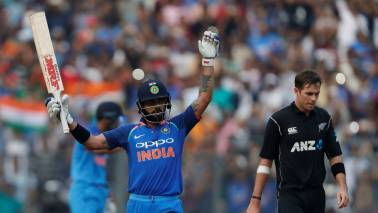 India vs NZ, 3rd T20I: Series up for grabs as Thiruvananthapuram makes debut