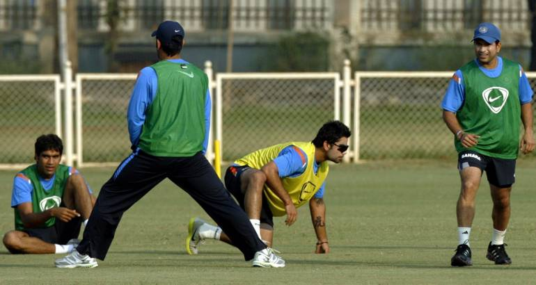 To play for Team India, cricketers now have to pass the 'Yo-Yo test'