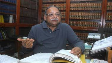 Ranjit Kumar resigns as solicitor general