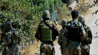 Satphone calls at Re 1/min for armed, para military forces from October 19