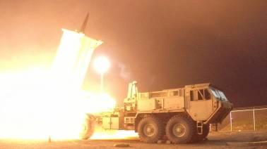 US approves $15 billion worth THAAD missiles sale to Saudi Arabia: Report