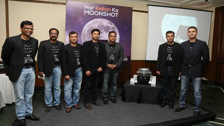 Space Age: How Team Indus is aiming for a moonshot from a Bangalore factory