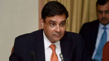 Uncertainty on external and fiscal fronts led to cautious policy stance: Urjit Patel