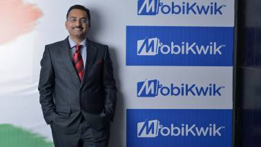 Bajaj Finance to acquire 12.6% in Mobikwik