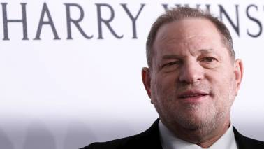 Harvey Weinstein resigns from Weinstein Company board