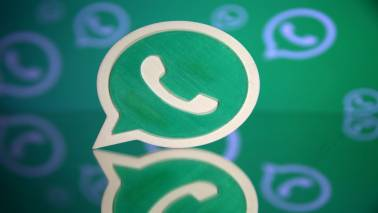 Prescient messages about Indian companies circulate in WhatsApp groups