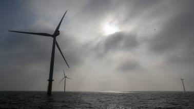 Is it labour pains for the wind power sector?