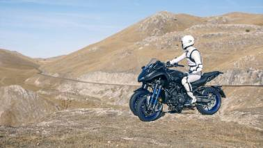 Yamaha launches new MT-09 superbike priced at Rs 10.88 lakh