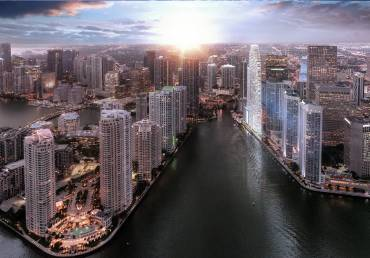 After submarines, Luxury carmaker Aston Martin now developing a 66-storey residential tower