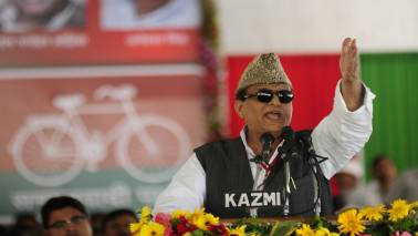 SP Azam Khan's calls for demolition of Parliament House, Rashtrapati Bhavan, Red Fort