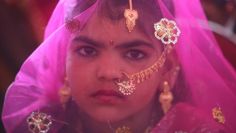 23 million child brides in the country: SC expresses dismay