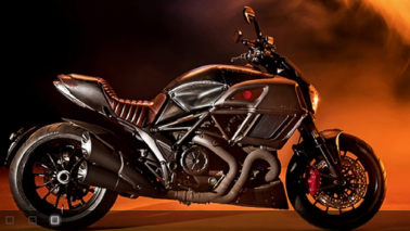 Ducati unveils limited edition Diavel Diesel priced at Rs 21 lakh in India
