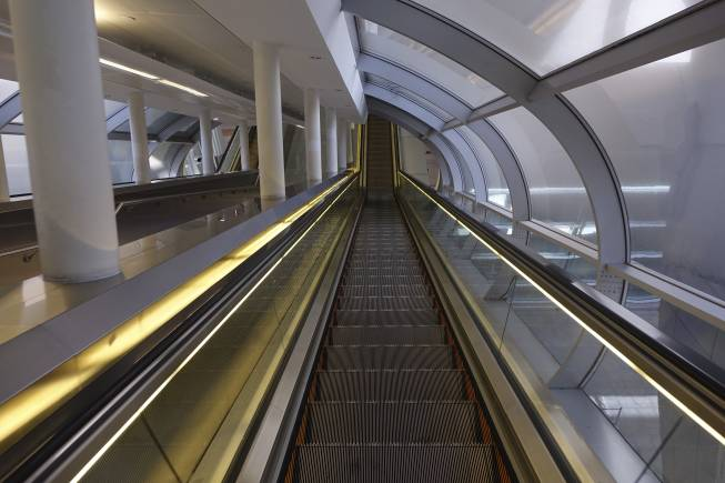 Otis To Manufacture Escalators In India From Next Year