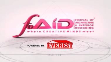 Watch: Festival of Architecture & Interior Designing
