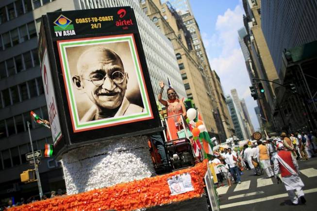 PM Pays Tribute To Mahatma Gandhi, Will Address Nation: 10 Facts