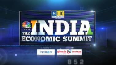 India Economic Summit: The young achievers club