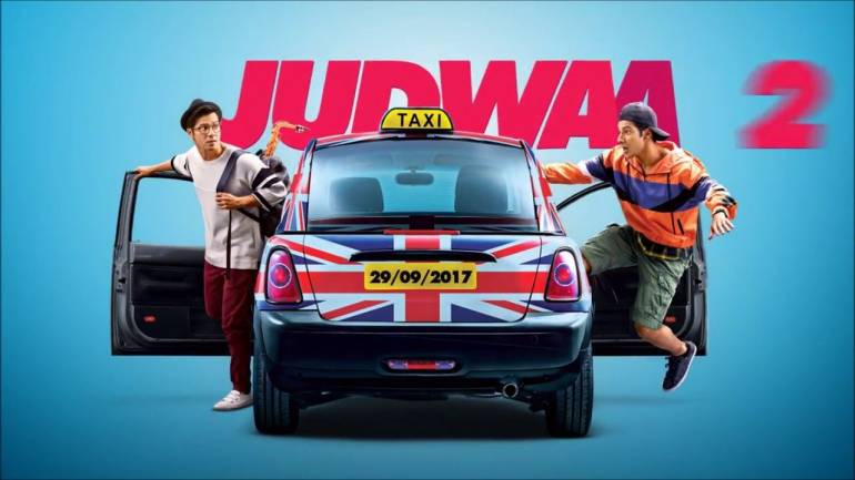 Judwa 2's box office success could turn tide for the film industry in 2017