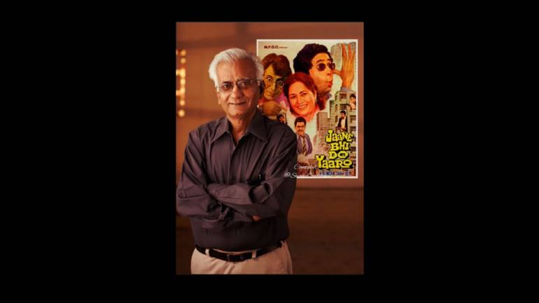Kundan Shah, director of Jaane Bhi Do Yaaron, passes away at 69