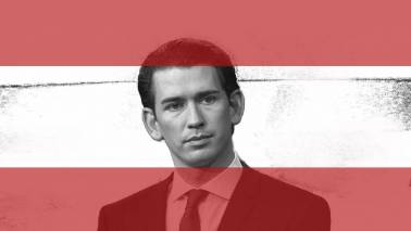 At 31, Austria's Sebastian Kurz is set to become the youngest world leader