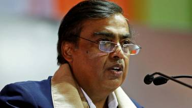 Forbes real-time billionaire list: Mukesh Ambani becomes richest Asian, pips Chinese businessmen