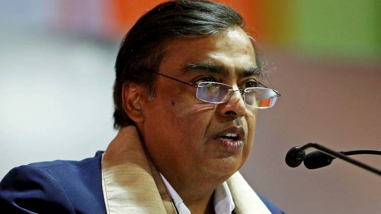 Mukesh Ambani remains India's richest man on Forbes' list