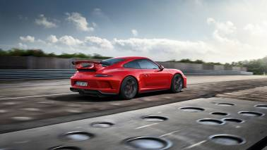 Auto weekly wrap: Porsche launches 911 GT3, Volvo begins India assembly