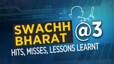 Swachh Bharat: Hits, misses, lessons learnt