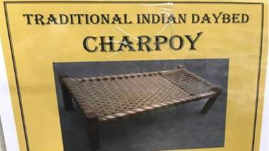 For the love of Charpai: Australian starts business of selling traditional Indian beds for Rs 50k