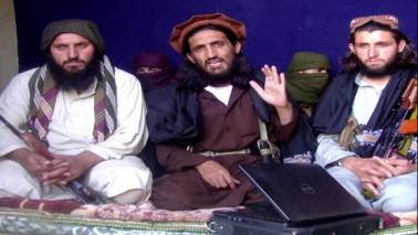 Senior Tehreek-e-Taliban Pakistan commander dead
