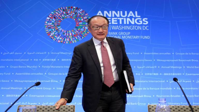 Reforms undertaken by India significant: World Bank chief