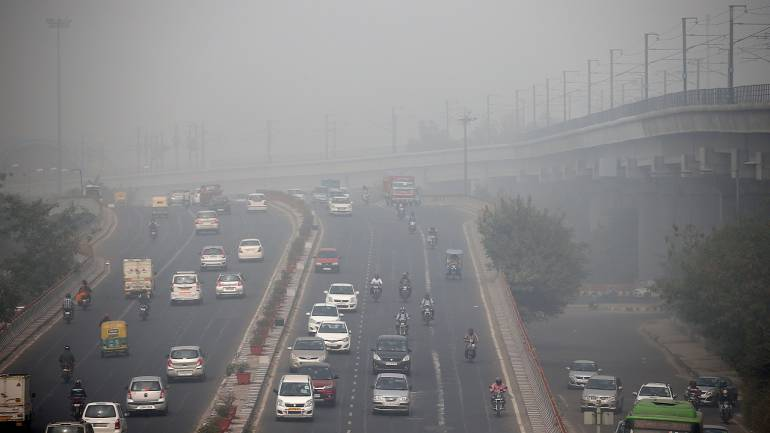 Image result for 5 Crowdfunding Measures to Combat the Infamous Delhi Smog: How You Can Fight Air Pollution!