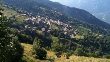 Swiss village planning to pay people over Rs 16 lakh to settle there for life