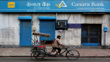 Canara Bank to sell stake in three subsidiaries to improve its capital base
