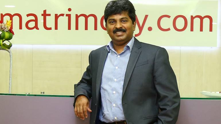 Cyber Shaadi: How a job layoff led this founder to build a Rs 1900 cr matchmaking company