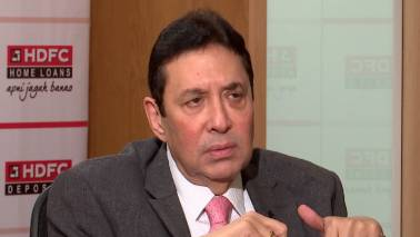 HDFC Mutual listing in 12 months; HDFC-HDFC Bank merger off the table for now: Keki Mistry