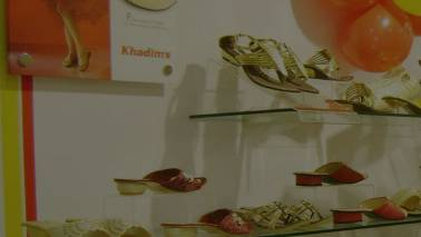 Khadim India debuts at Rs 723, a 4% discount to issue price