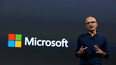 Satya Nadella Visit: Microsoft & Ola to build a connected car platform & market globally