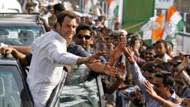 With a 21% win record, can Rahul Gandhi really turn the tide?
