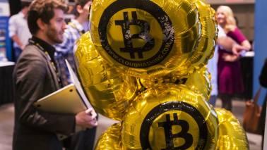 Bitcoin slips to around $16,300, futures volumes drop