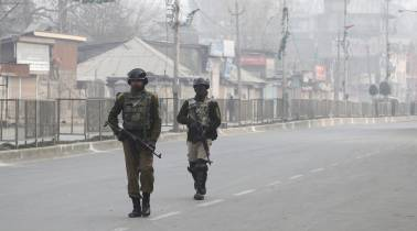 Home Affairs Ministry gives Rs 226 crore to paramilitary forces for gadgets