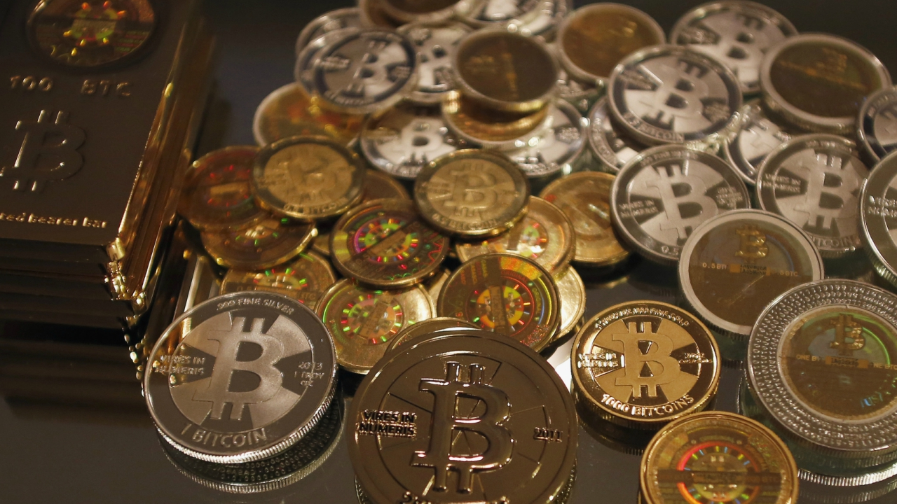 Bubble or not! Facts you might not know about bitcoin rally