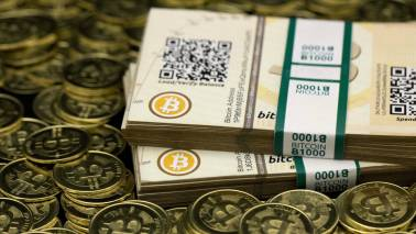 Gang selling fake cryptocurrencies that promised huge returns busted in Delhi