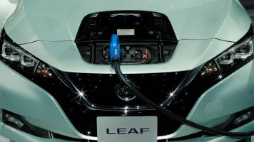 The Electric Vehicle race: How countries have fared so far in the big EV rush