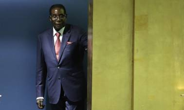 Robert Mugabe's party to launch impeachment process tomorrow: MP