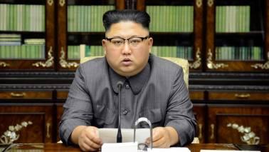 Japan, US, South Korea to hold missile tracking drill amid North Korea crisis